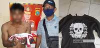Pelaku Curas Minimarket Ditangkap, Saat Digeledah Ditemukan Narkoba
