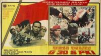 Link Download dan Sinopsis Film Pengkhianatan G30S/PKI, Diputar Malam Ini
