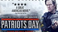 Sinopsis Film Patriots Day: Kisah Pengeboman pada Boston Marathon 2013