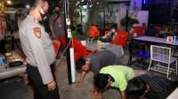 Razia Pinggiran Kota Medan, Satgas Covid-19 Mebidang Temukan Banyak Pelanggaran