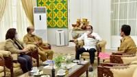 Edy Rahmayadi Kembalikan Penanganan Covid-19 di Nias Ke Satgas Kabupaten/Kota