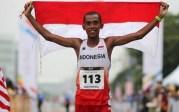 Sakit Jantung, Legenda Atletik Indonesia Eduardus Tutup Usia