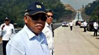 Kementerian PUPR Targetkan Bangun 2.724 Km Jalan Tol Hingga 2024