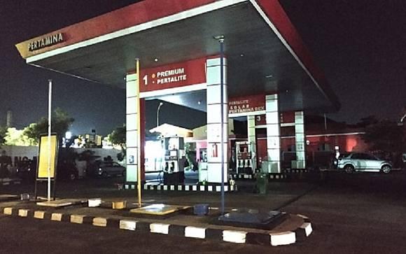 Karyawati SPBU di Kupang Ditemukan Tergeletak di Pinggir Jalan, Diduga Dibunuh OTK