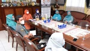 Dampingi Anak, Para Orang Tua Diberi Motivasi Dalam Menghadapi Pandemi Covid-19