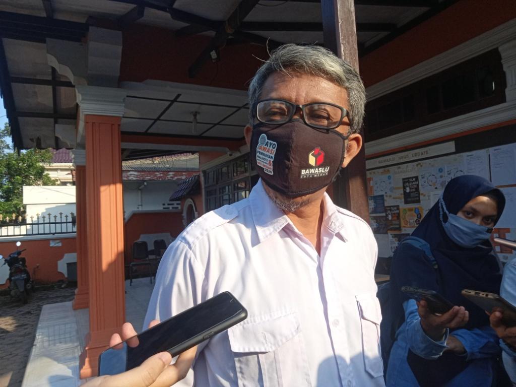 Diduga Pelanggaran Kampanye, Bawaslu Medan: Kalau ada Unsur Kesengajaan Oknum Akan Didalami