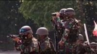 TNI AL Jaga Kedaulatan NKRI di Pulau Miangas