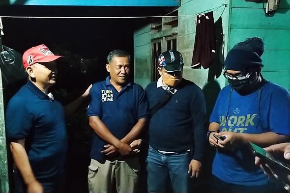 Korupsi APBDesa, Oknum Kepala Desa di Labura Diringkus Petugas Kejaksaan