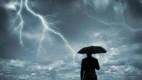 Kota Medan Diprediksi Diguyur Hujan dan Badai Petir Malam Nanti