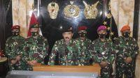 Mutasi 129 Pati TNI, Pangdam I/BB Bakal Dijabat Mayjen TNI Hasanuddin