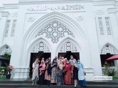 Rumah Tahfidz Annazhirin Medan Johor Diresmikan