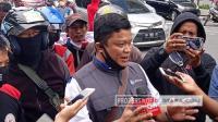 Tolak Omnibus Law, FSPMI Gelar Unjuk Rasa ke DPRD Sumut