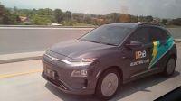 Pabrik Sel Baterai Kendaraan Listrik Pertama di Dunia Bakal Ada di Indonesia