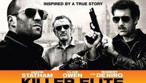Sinopsis Film Killer Elite