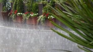 Mulai Siang Nanti, Hujan Akan Mengguyur Kota Medan