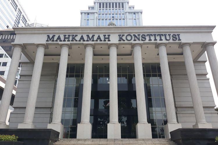 Kalah Pilkada, Tiga Paslon di NTT Ajukan Gugatan ke Mahkama Konstitusi