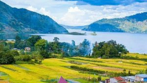Wisata Danau Toba, Keajaiban Alam yang Menakjubkan