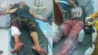 Pengedar Narkoba Jaringan Internasional Ditembak, Polisi Sita 2 Kg Sabu