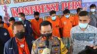"Sakit Hati HP Dicuri, Dua Pemuda Bakar Rumah Milik ""Pak Ongah"", Ditangkap di Batam"