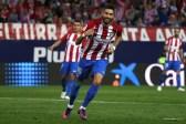 Menang Dua Gol, Atletico Madrid Susul Bayern ke Babak 16 Besar