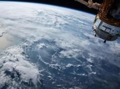 Unik! Kurangi Sampah di Luar Angkasa, Jepang Bikin Satelit dari Kayu
