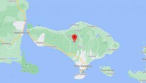 Ledakan Keras di Bali: Warga Sebut Meteor Jatuh, Ini Kata BMKG