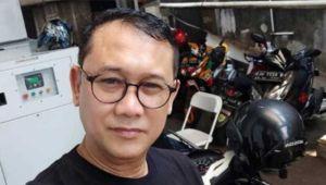 Sering Disindir Bela Jokowi karena Ngincar Jabatan Komisaris, Denny Siregar Cerita Surga