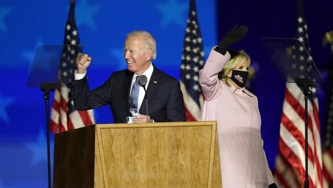 Jelang Hari Pelantikan, Joe Biden Bakal Cabut Larangan Umat Muslim Masuk AS
