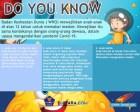 Infografis: Wajib Pakai Masker untuk Anak di Atas 12 Tahun