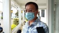Ketua DPRD Medan Harap Vaksinasi Bisa Hentikan Penyebaran Covid-19