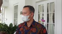 KPU Laporkan Hasil Pelaksanaan Pilkada 2020 ke Gubernur Sumut