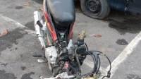 Laka Lantas di Jalinsum, Seorang Pengendara Sepeda Motor Tewas