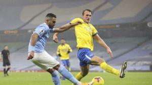 Hasil Lengkap Liga Inggris: Manchester City Kejar MU, Tottenham Tertinggal