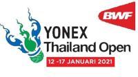 Enam Wakil Indonesia di Thailand Open Berjuang ke Semifinal, Berikut Jadwalnya