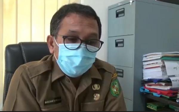 Ceramah UAS Membludak, Satgas Covid-19 Medan: Keramaian Di Luar Masjid Tanggung Jawab Panitia