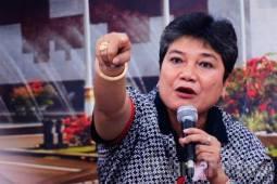 Video Anggota DPR Ribka Tjiptaning Tolak Divaksin Covid 19 Menjadi Viral