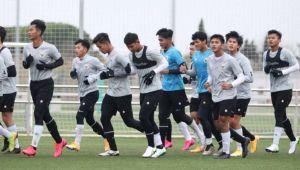 Timnas Indonesia Bakal Uji Coba Lawan Timnas Argentina U-23