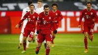 Bayern Munchen Menang 1-4