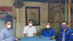 Anak Mantan Bupati Langkat Kandidat Jadi Wakil Walikota Binjai