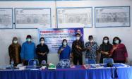 Gelar PKM di Desa Gunung Kelawas, Fisip UDA: Sinergi Rakyat-Pemerintah Percepat Pembangunan