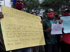 Soal Rasisme, Mahasiswa Papua Tuntut Guru Besar USU Dicopot