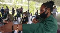 Dialog Rasisme Diwarnai Adu Mulut, Mahasiswa Papua: Kalau Perang Etnis Terjadi Siapa Tanggungjawab?