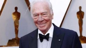 Aktor Christopher Plummer Meninggal di Usia 91 Tahun