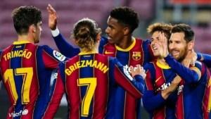 Ini Fakta Barcelona Lebih Mengerikan Ketimbang PSG