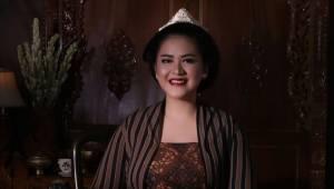 Ini Profil Putri Presiden Sekaligus Istri Walikota Medan