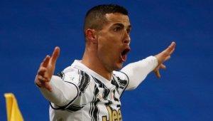 Ulang Tahun ke 36, Ini Deretan Rekor Impresif Cristiano Ronaldo