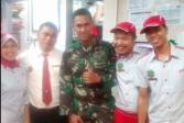 Ternyata, Pratu Martinus Korban Bripka CS Pernah Bekerja di KFC Padangsidimpuan