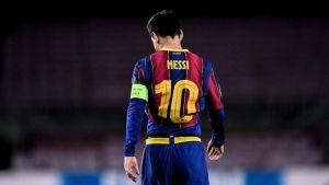 Sering Disakit, Messi Disarankan Hengkang dari Barcelona