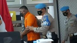 Tersangka Penembakan di RM Cafe, Bripka C Siahaan Akan Dipecat Tidak Hormat