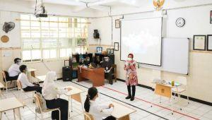 Wacana Sekolah Belajar Tatap Muka Juli 2021 Tuai Pro Kontra